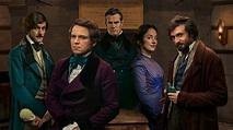 Saluting the undersung British TV shows of 2017 | Den of Geek
