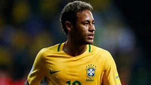 Neymar, Brazil targeting World Cup glory at Russia 2018 ...