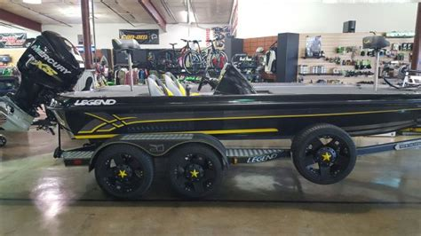 Bass Boat Central For Sale by 2016 Legend V20 Bass Boat For Sale In Central And