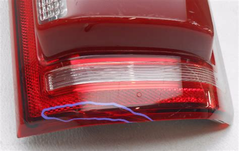 oem   ford   led tail light tail lamp