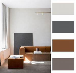 Interior, Colour, Palette, By, Paleutr