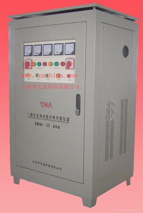 Relay Type Voltage Stabilizer Qlink Tna China