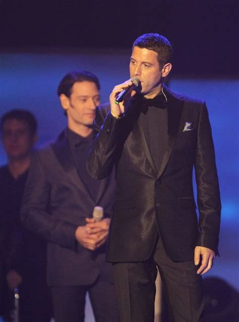 Il Divo Tour Schedule by S 233 Bastien Izambard Katherine Jenkins And Il Divo Live On