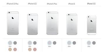 iphone 6s dimensions iphone 6 vs iphone 6s vs iphone 6 plus vs iphone 6s plus