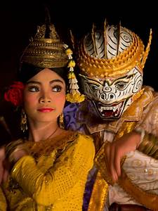 Treasures of Cambodia: The best dance performances in Siem ...