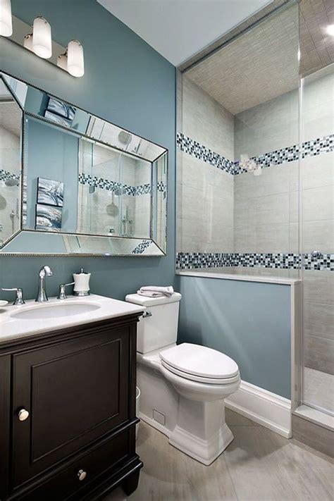 blue tiles bathroom ideas 35 blue grey bathroom tiles ideas and pictures