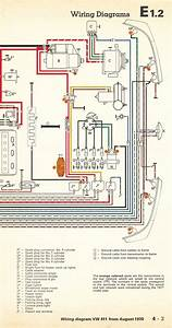 1972 Volkswagen Type 3 Wiring Diagram Volkswagen Golf
