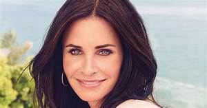 Courteney Cox Says She Would Have a Baby at 53, Talks