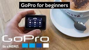 Gopro Hero 6  U0026 5 Users Guide