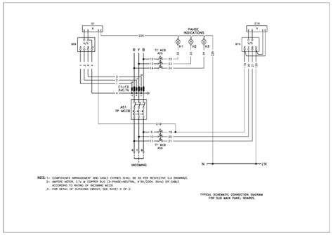 Single Line Diagram Autocad Lt by Draw Electrical Panel Power And Drawing Autocad By