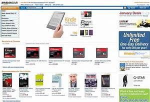 est100 一些攝影(some photos): 'Ancient' home pages for Amazon ...