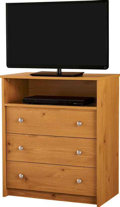 Bedroom Furniture Stands by Essential Home Belmont Highboy Tv Stand Pine Home