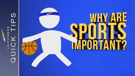 Why Are Sports Important?  Quick Tips  La Fitness  Youtube. Furniture For Living Room Design. Italian Dining Room Table. Hutches For Dining Room. Used Dining Room Chairs. Living Room With Recliners. Centerpiece For Dining Room Table Ideas. Painted Dining Room Hutch. Ideas To Decorate Living Room Apartment