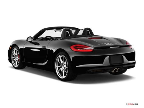 2015 Porsche Boxster Prices, Reviews And Pictures