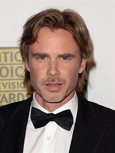 Photos: Sam Trammell and Carrie Preston at 3rd Annual ...