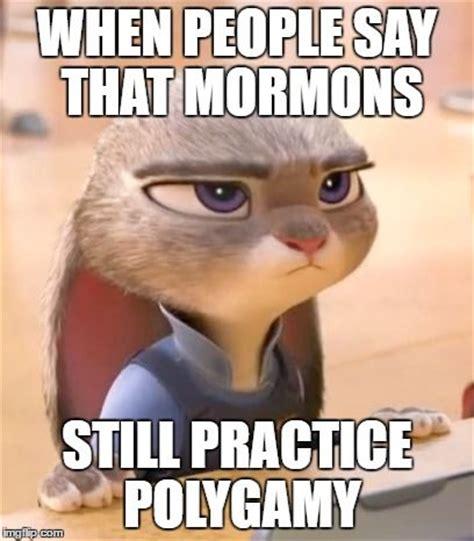 Zootopia Memes - zootopia mormonized we lol and hilarious