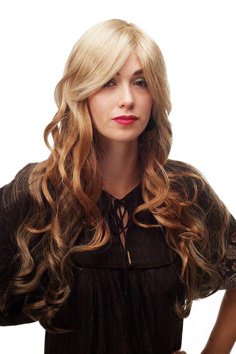 Braune Haare Blonde Spitzen Ombre Blond F R Braune Und Blonde Haare