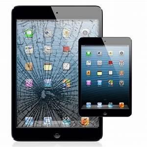 iPad mini Repair and Fix Service Broken Screen ...