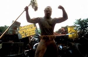 John Travolta To Lead The Toxic Avenger Remake