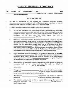 arkansas logging contract template fill online With logging contract template