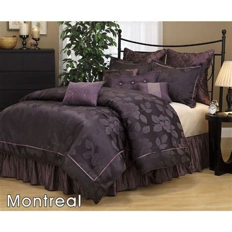 purple bedroom comforter sets 17 best images about my purple bedding on 16839