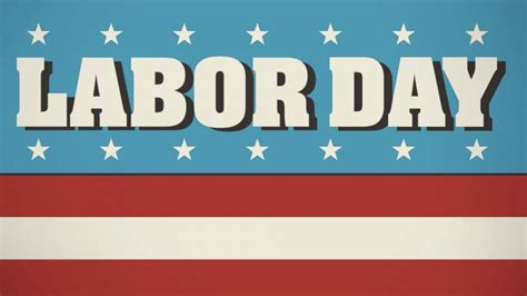 labor day    numbers video abc news