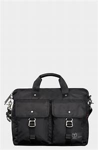 Tumi Icon Arch Briefcase in Black for Men | Lyst