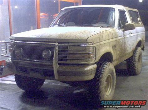 ford bronco pictures    sounds