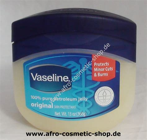 vaseline  oz afro cosmetic shop