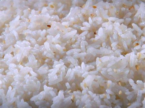 coconut rice coconut rice recipe sandra lee food network