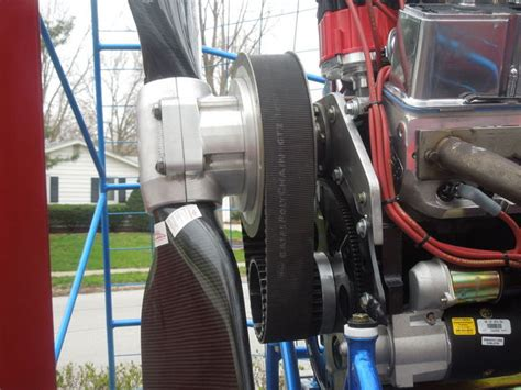 Airboat Jabiru by Airdrome Se5a Engine Options Page 3