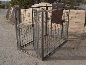 Az portable dog kennels for sale arizona movable compact for Temporary dog kennel
