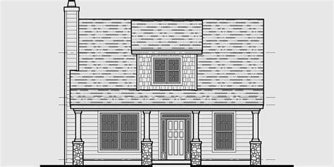 bungalow house plans  story house plans
