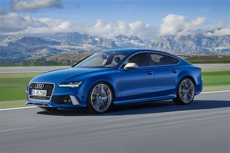 2018 Audi Rs 7 by 2018 Audi Rs 7