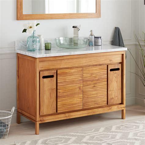 narrow kitchen cabinet freestanding vanity cabinet signature hardware 1034