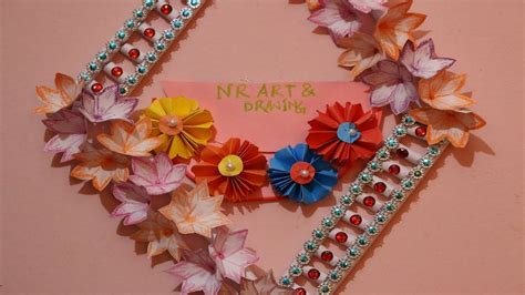 ideas for craft wow amazing craft ideas with paper how to make paper 4740