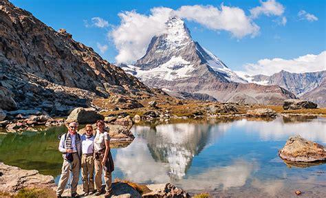 Switzerland Active Travel