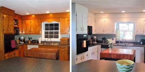 diy kitchen cabinet makeovers