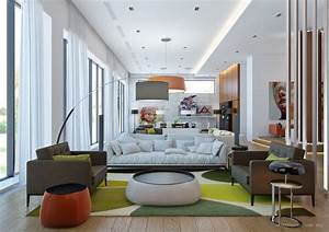 Terrific, Ideas, For, Minimalist, Living, Room, Designs, With