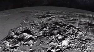 Fly Over Pluto With This Animated Video From NASA's New ...