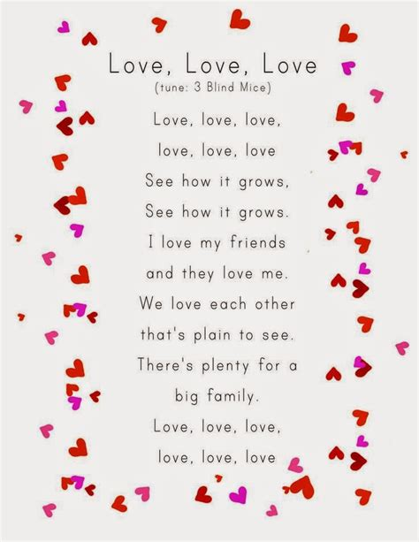 Romantic Valentine Day Poem for Love