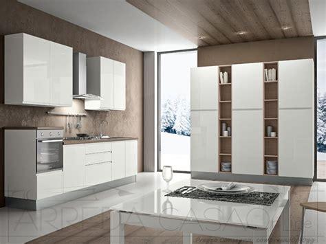 Colonna Dispensa Cucina by Iiᐅ Cucina Completa Componibile Colonna Frigo E Dispensa