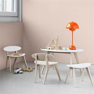 Chaise Enfant En Bois Design Oliver Furniture Le Luxe Au