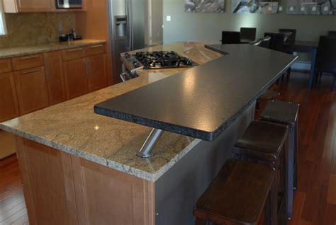 countertop ideas for kitchen granite countertop ideas artisangroup 39 s