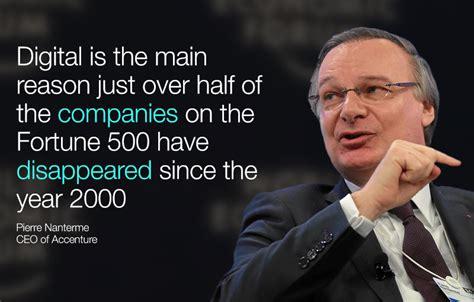 quotes  sum   fourth industrial revolution
