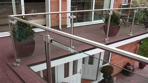 Modern Balcony Railing Ideas