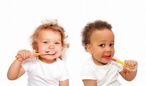 How to Get Your Toddler to Brush Their Teeth | DentalSave ...