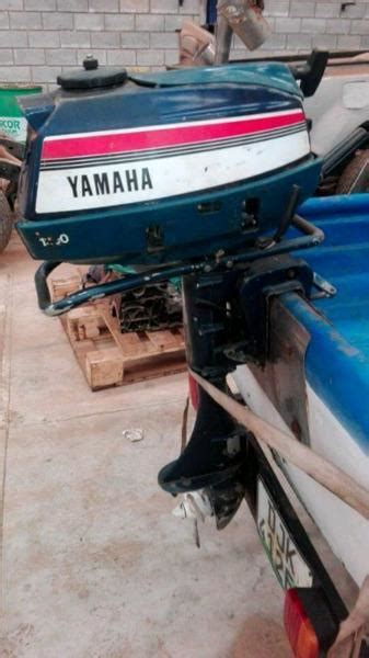 Yamaha Outboard Motors For Sale Western Cape by Yamaha Outboard Motors For Sale Brick7 Boats