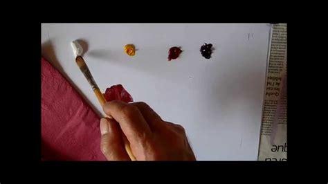 Commenter Obtenir La Couleur Taupe En Peinture Comment Faire La Couleur Fushia