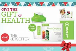 Give the Gift of Health – NeoLife Blog